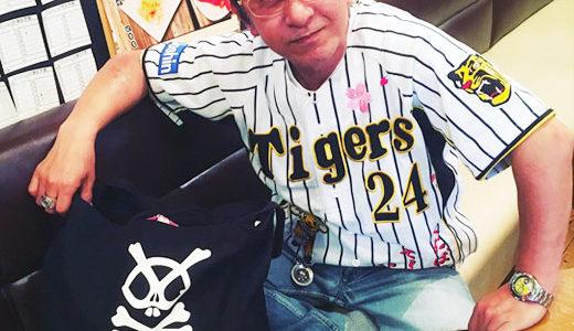 広島カープ vs 阪神タイガース 11回戦