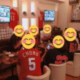 広島カープ vs 横浜DeNAベイスターズ 第23回戦
