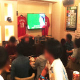 ラグビーワールドカップ日本大会