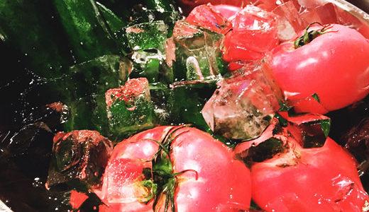 夏野菜(*❛⊰❛)ʓਡ~❤