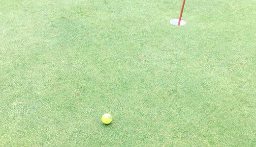 ゴルフ100切りチャレンジ Part3
