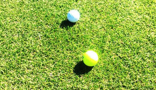 ゴルフ100切りチャレンジ Part7