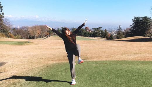 ゴルフ100切りチャレンジ Part11