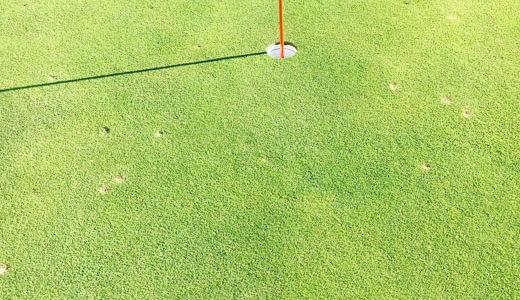 ゴルフ100切りチャレンジ Part12